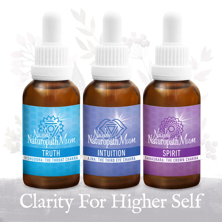 Enlightenment Chakra Pack