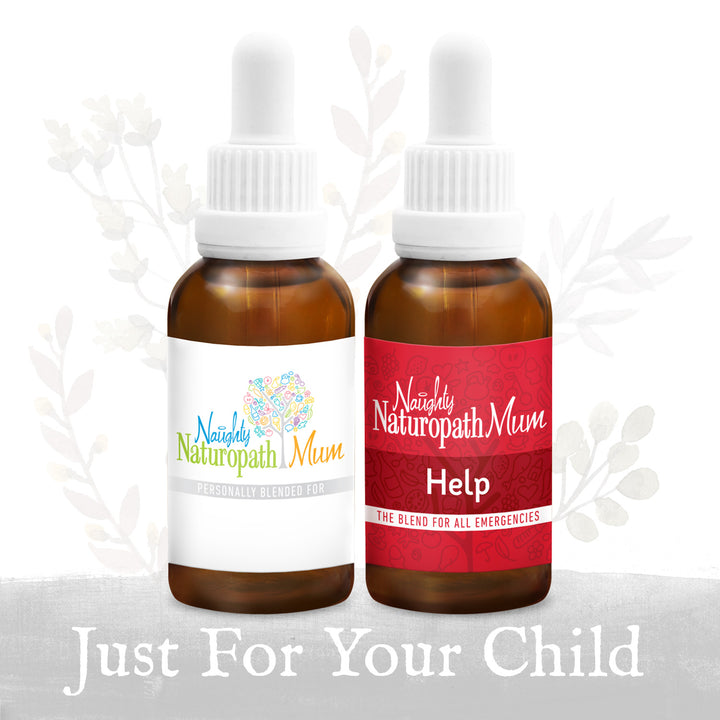 Child Custom Made Blend Pack