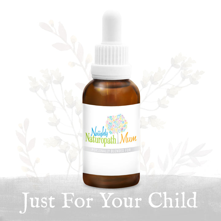 Child Custom Made Blend