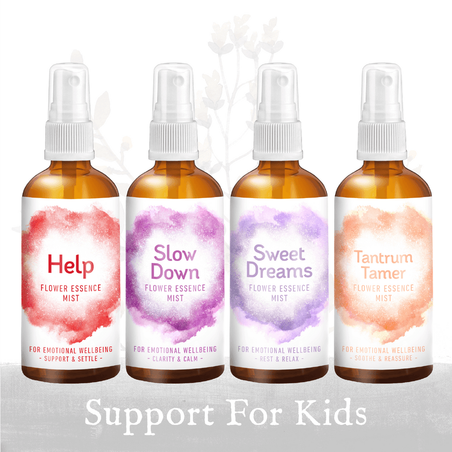 Calm Kids Mist Pack