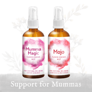 Essential Mum Mist Pack