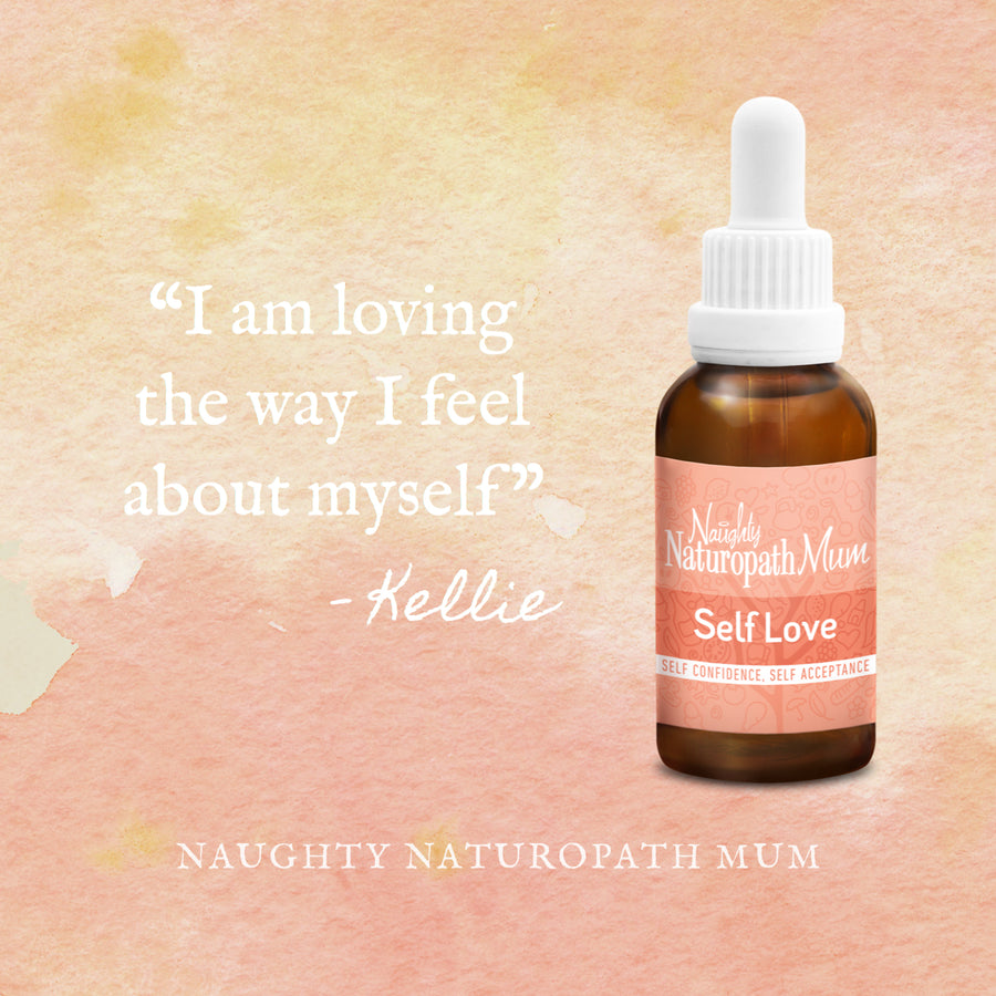 Self Love Blend