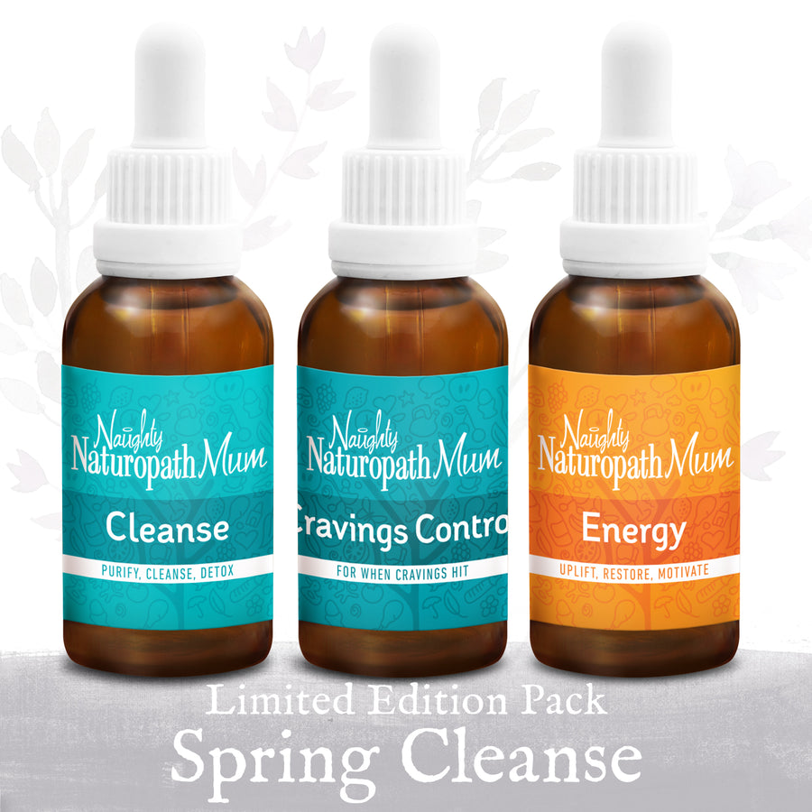 Spring Cleanse Pack