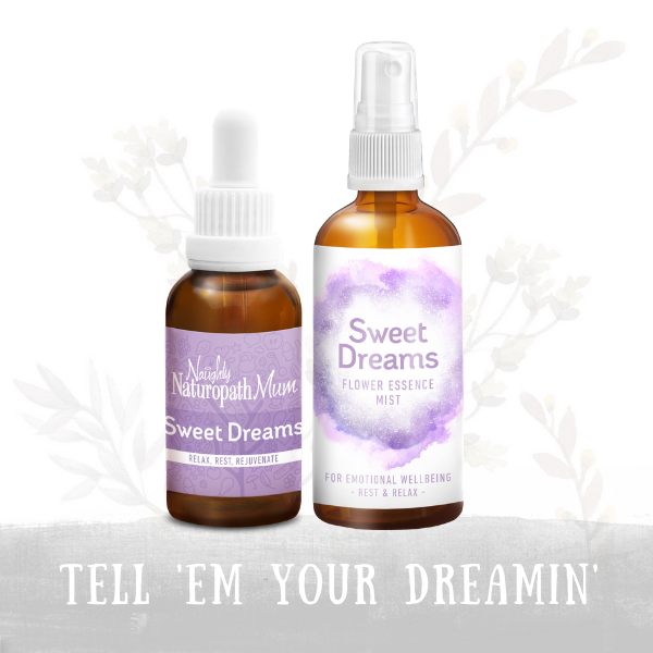 Sweet Dreams Duo Pack