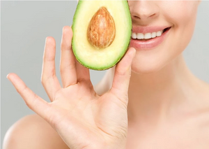 Nutrition for Healthy Skin – Part one