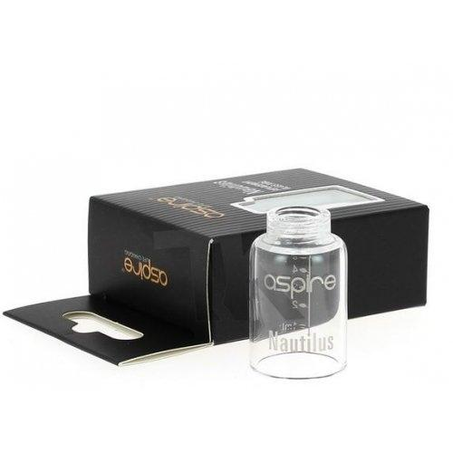 Aspire Nautilus Replacement Tank Glass