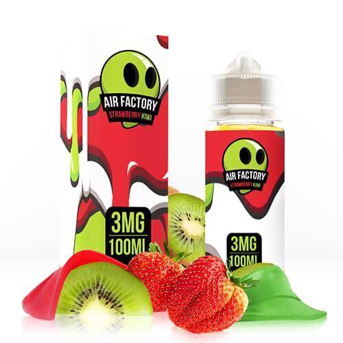 Air Factory Strawberry Kiwi Vape Juice