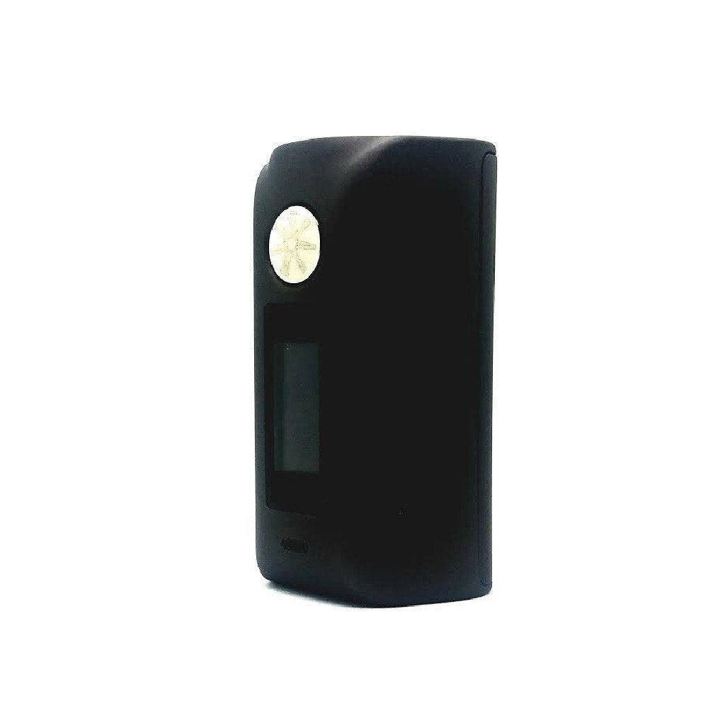 Asmodus Minikin 2 Box Mod in Black Eightvape