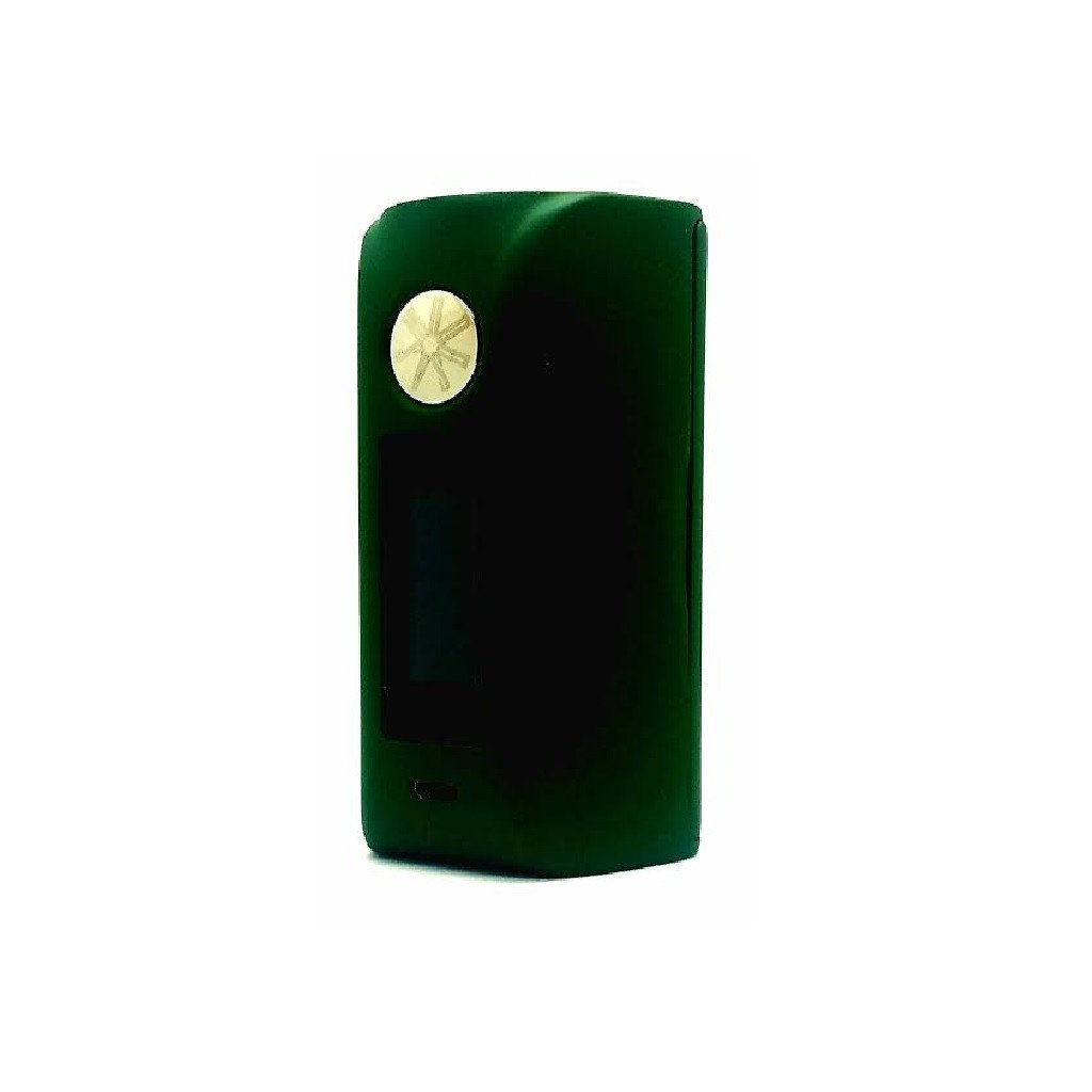 Asmodus Minikin 2 Box Mod in Green Eightvape