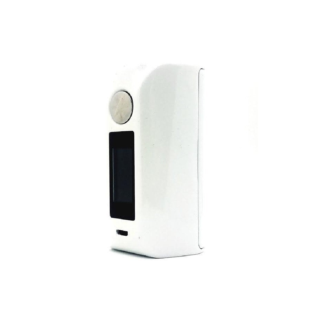 Asmodus Minikin 2 Box Mod in Pearl White Eightvape