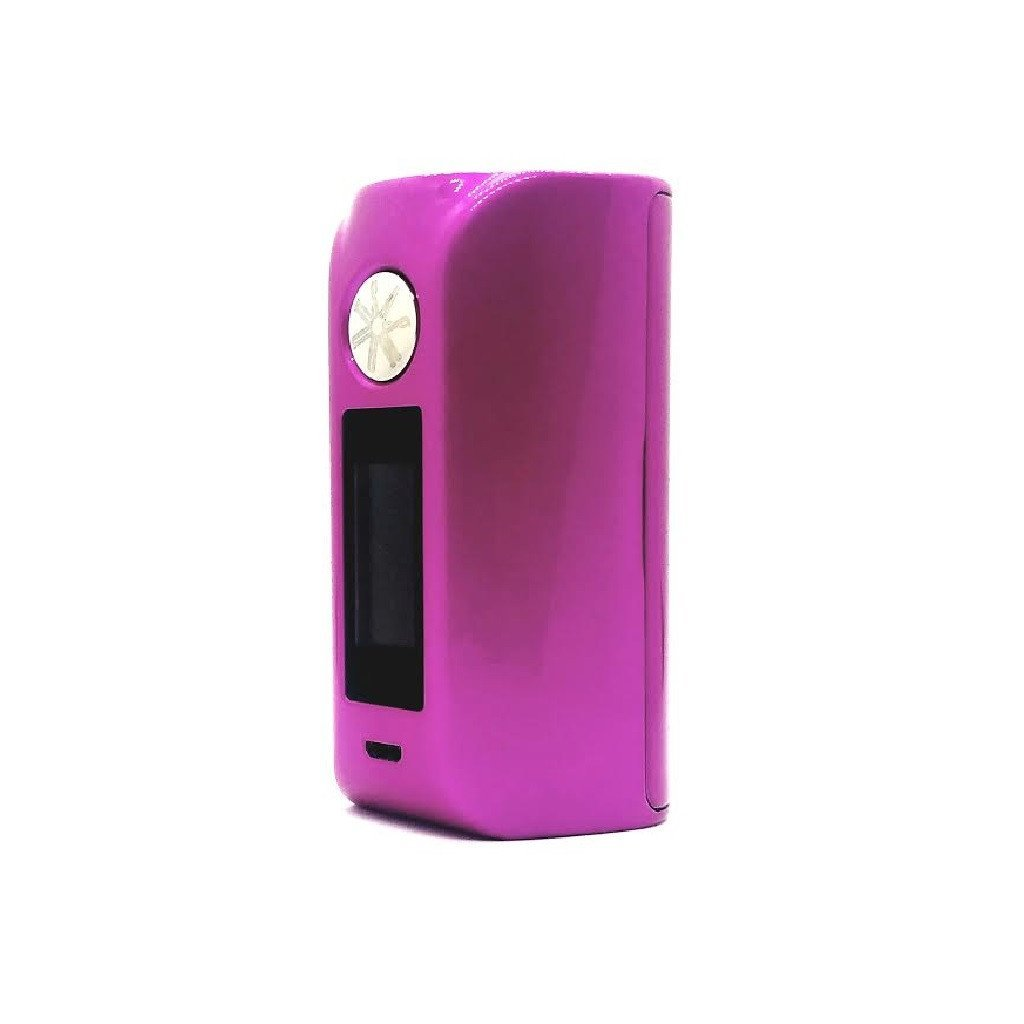 Asmodus Minikin 2 Box Mod in Pink Eightvape