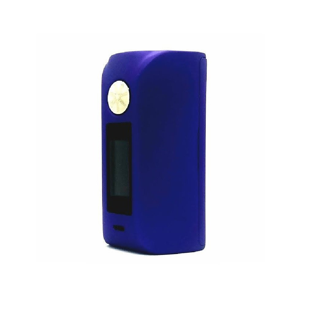 Asmodus Minikin 2 Box Mod in Purple Eightvape