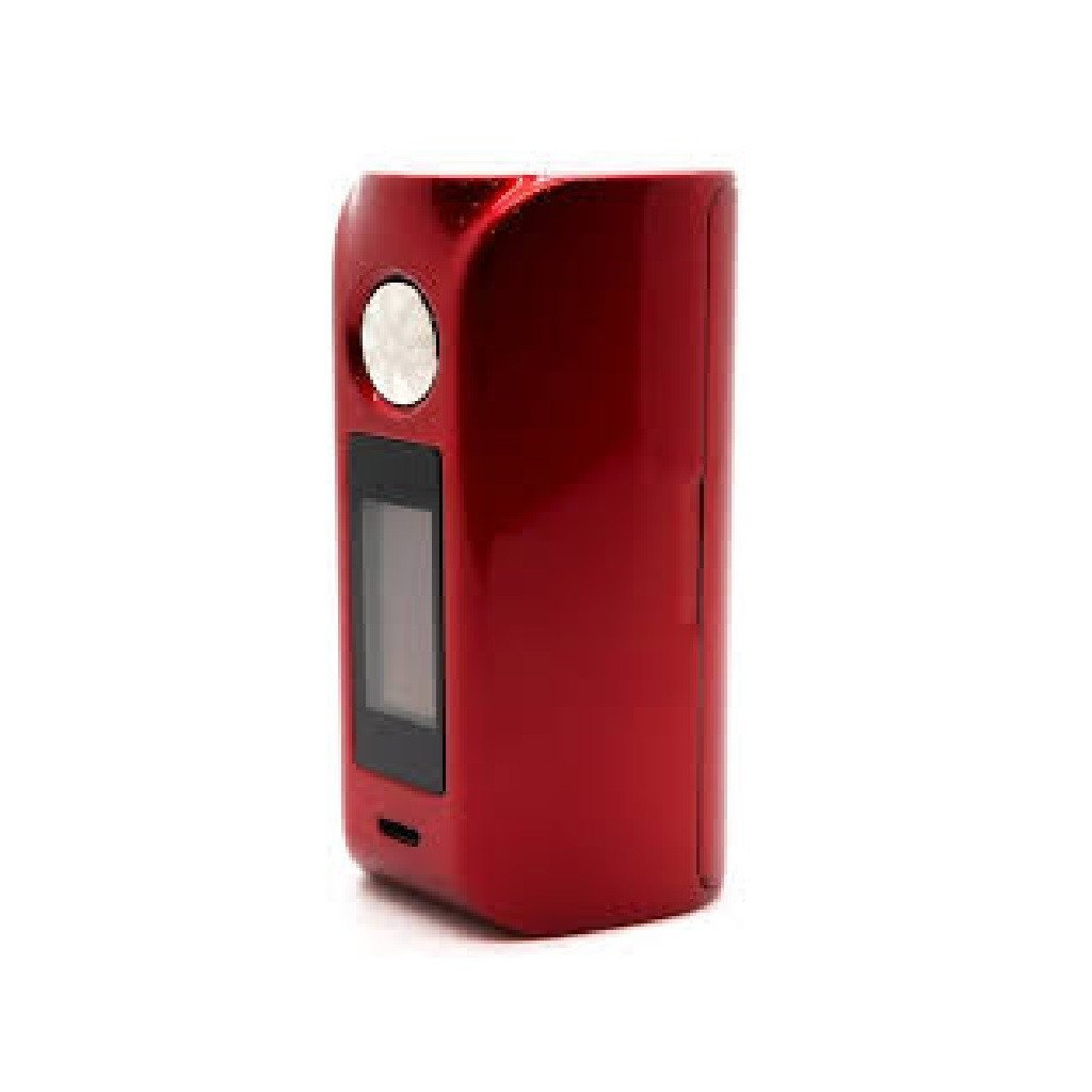 Asmodus Minikin 2 Box Mod in Red Eightvape