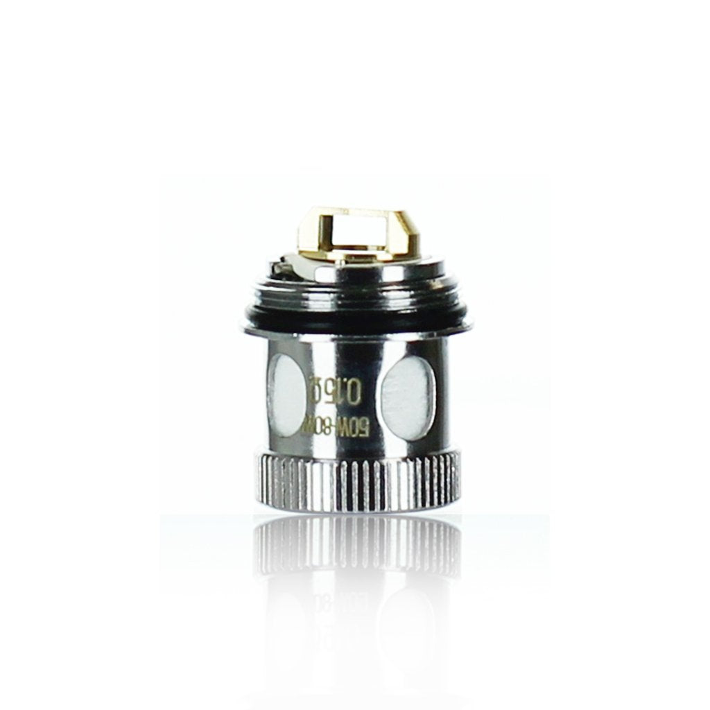 Dovpo DJ Sub-Ohm Tank Replacement Coils (Pack of 5)