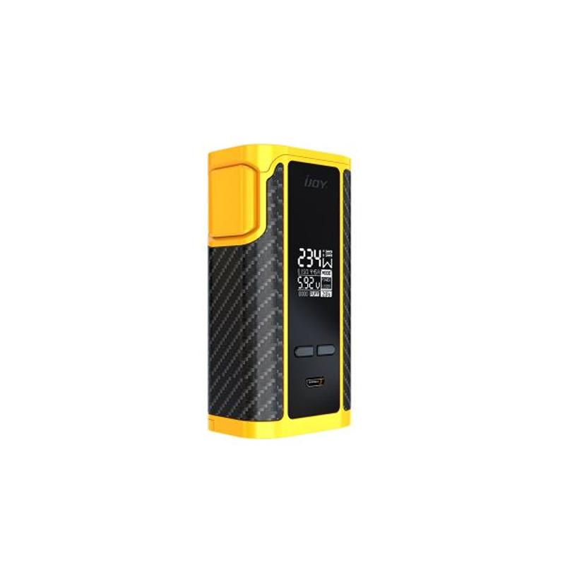iJoy Captain PD270 Mod 18650/20700 (iJoy Batteries Included)