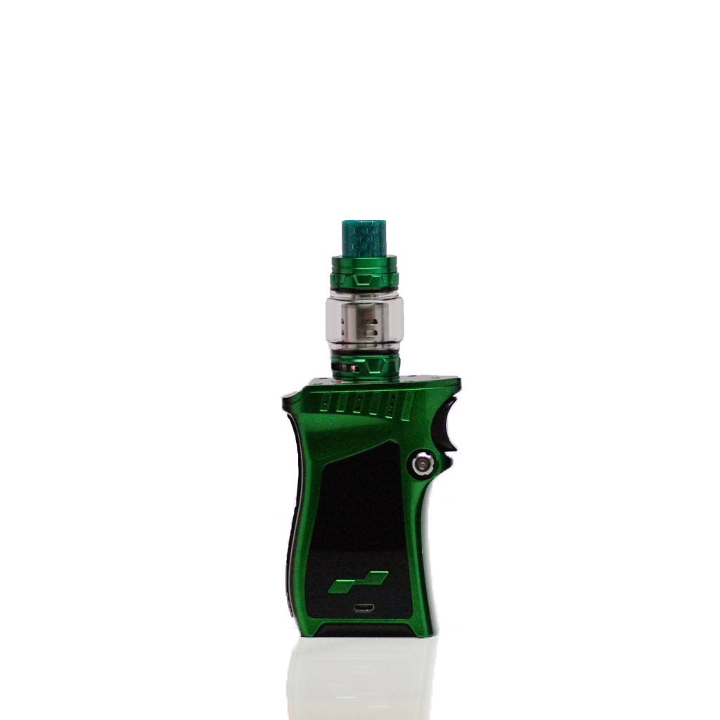 Smok MAG 225W Vape Starter Kit in Green