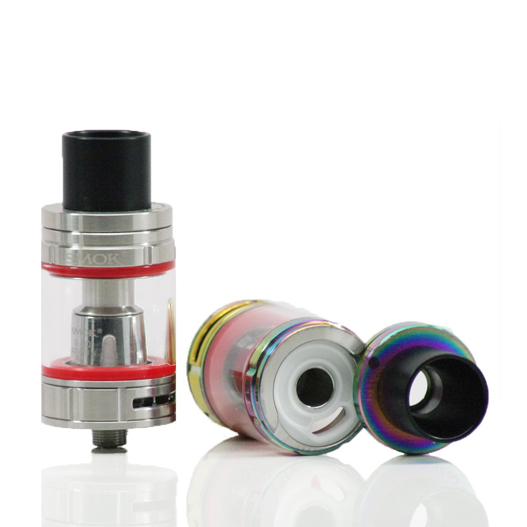 Smok TFV8 LED Big Baby Light Edition