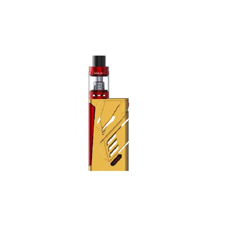 Gold Red Tpriv Kit