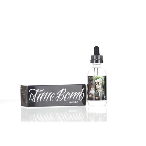 Time Bomb Vapors TNT 120ml Vape Juice