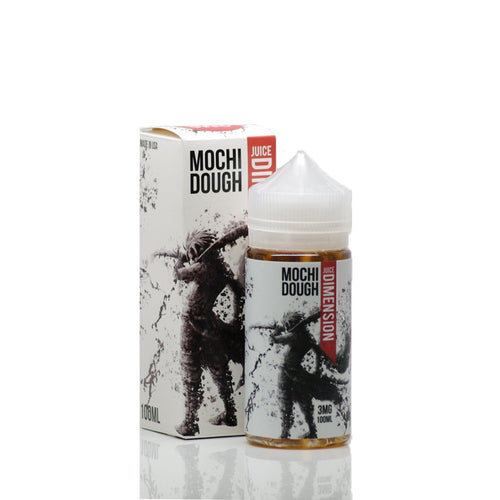 Juice Dimension Eliquid - Mochi Dough (100ml)