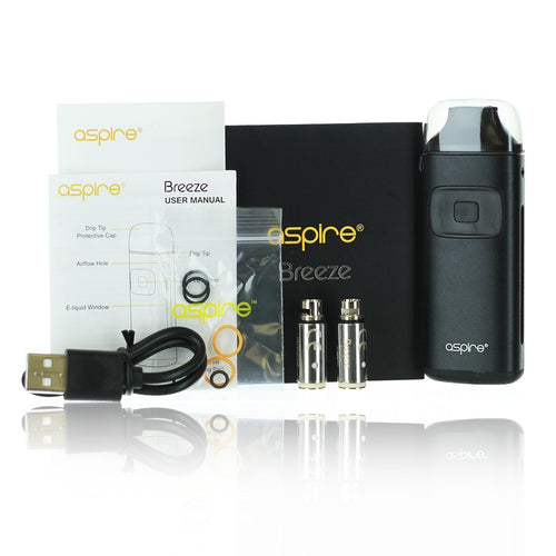 Aspire Breeze Pod Device Kit