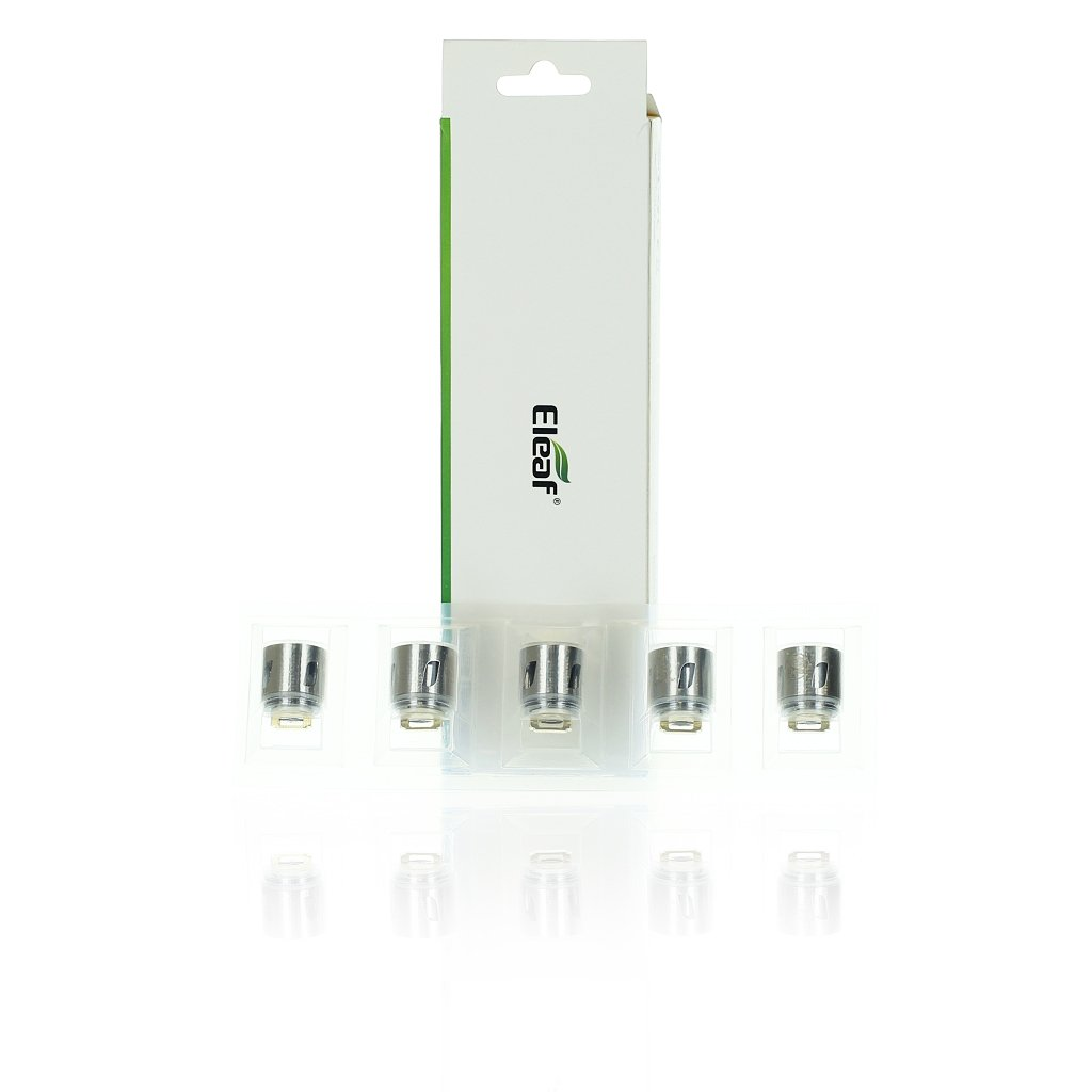 Eleaf HW Coil Head 5 Pack for Ello Tank and iJust 3 Kit
