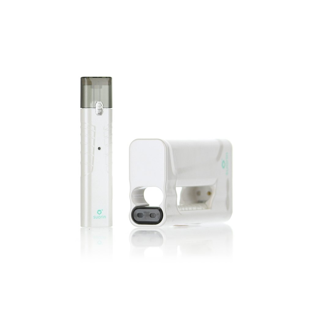 Suorin iShare Twin Pod Device Kit with Powerbank