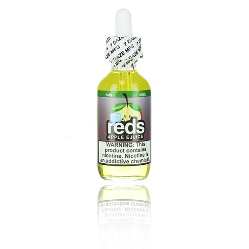 Reds Apple Berries ICED 60ml Vape Juice