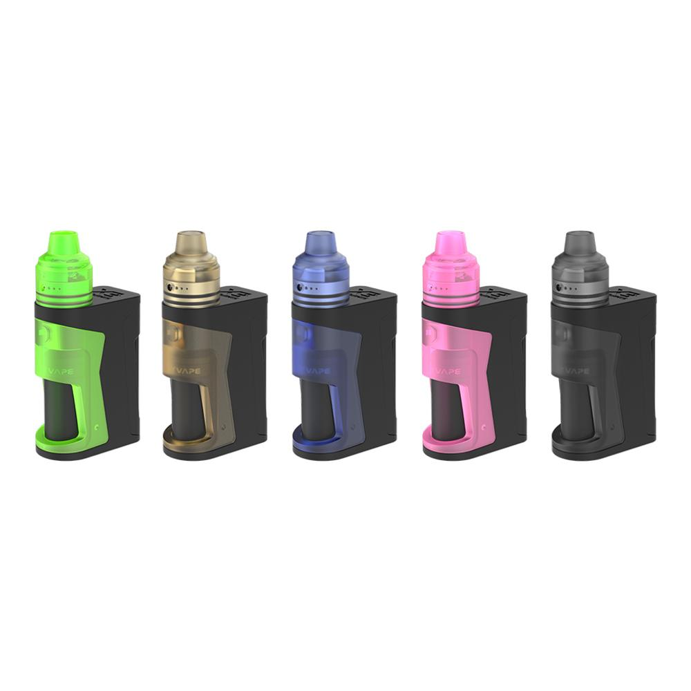 Vandy Vape Simple EX BF Squonk Kit