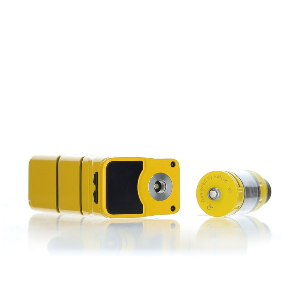 SMOK T-Priv 220W Kit and Mod Only