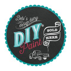 DIY Paint & Finishes