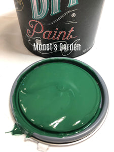Monet's Garden | DIY Paint Co.