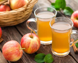 How You Should Be Using Apple Cider Vinegar to Benefit Your Skin, Hair & More