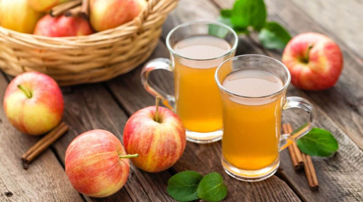 Benefits of Apple cider vinegar in Skin care | Hair care
