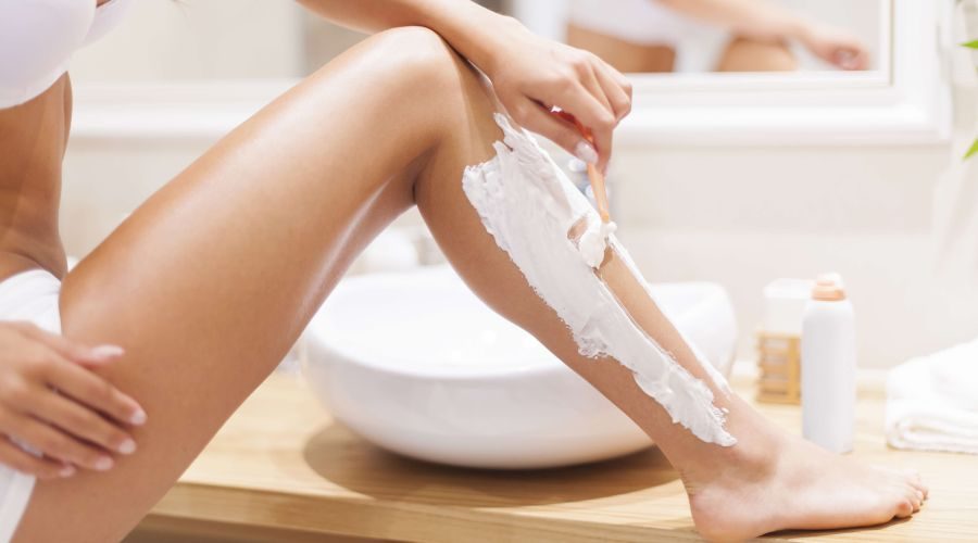 An Easy Guide to Getting Rid of Ingrown hair & Preventing Razor bumps