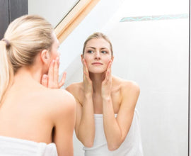 How to Get Rid of Oily Skin: Fix Your Underlying Cause for Good