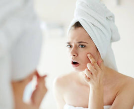 Is Your Acne Treatment Making Your Acne Worse?