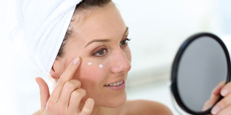 Anti-Aging Skin Care Routine: How to Slow the Hands of Time