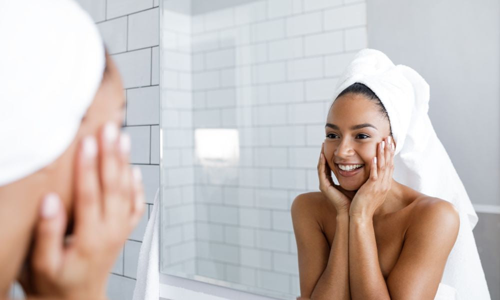The Little Known Secret to Healthy Skin– Why You Need to Balance Your Skin's PH Levels