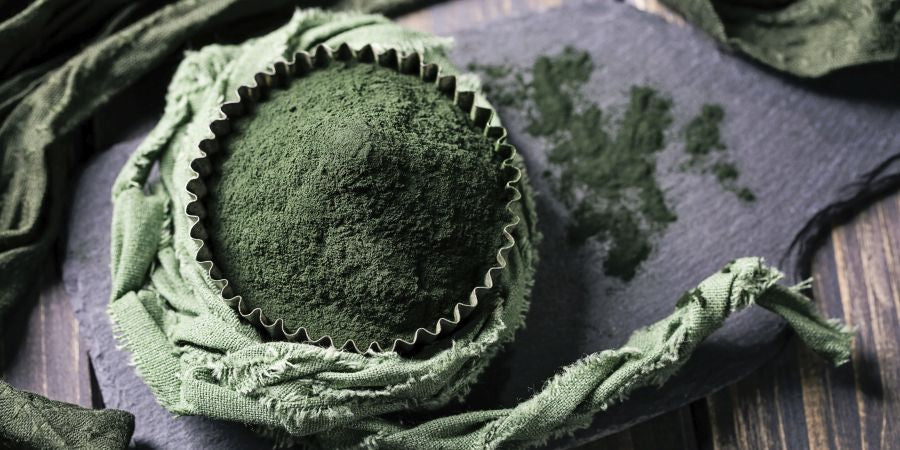 Benefits of Blue-Green Algae (Spirulina) in Skin Care: Acne, Aging, Cancer and More!