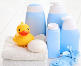 The Hidden Dangers in Baby Skin Care Products—Plus How to Avoid Them