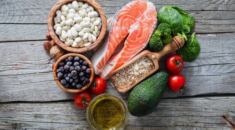 What is the best food for skin care? Here's a Simple Nutrient Guide