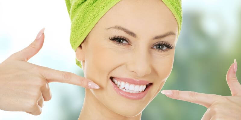 How To Use Activated Charcoal For Teeth Whitening Detox Face Masks
