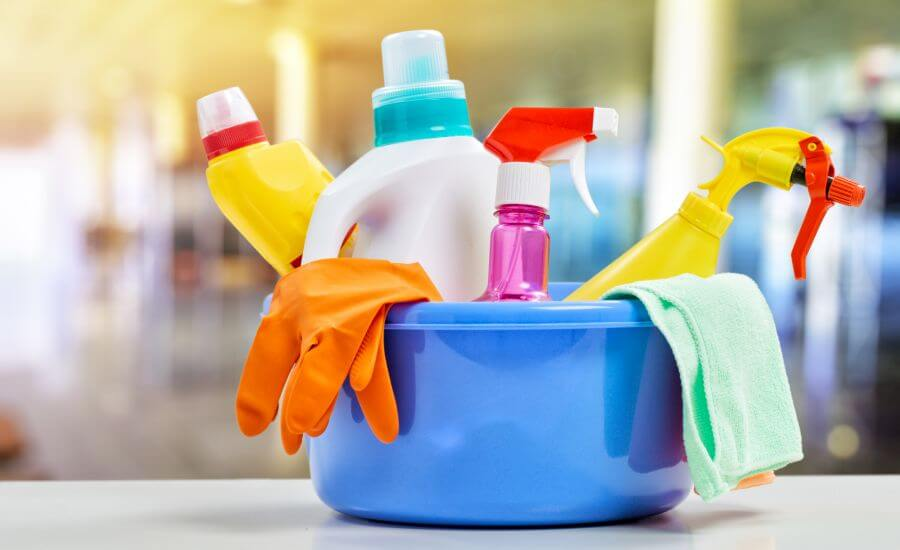7 Common Household Products That Cause Skin Damage & How To Avoid Them