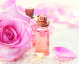 Rose Water Benefits and Uses: Toners, Acne, Anti-Aging, and More