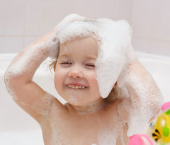 bad shampoo for eczema