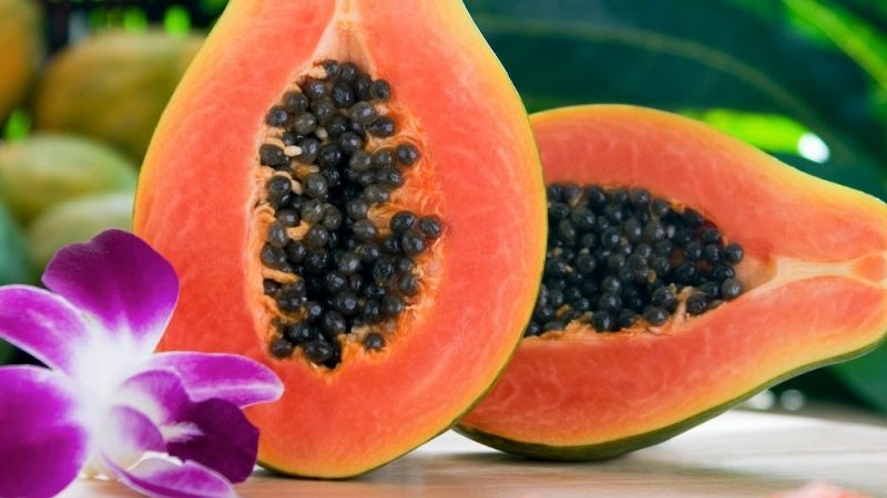 Forms of Papaya