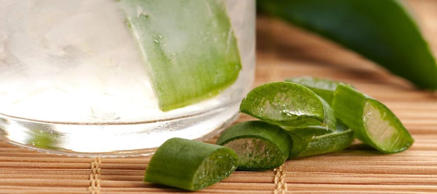 sources of aloe vera