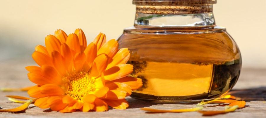 What is Calendula Oil