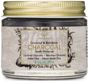 Activated Charcoal teeth whitner